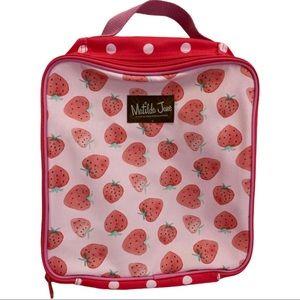 Matilda Jane Strawberry Bag